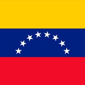 Bandera-de-Venezuela